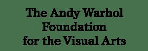 Andy Warhol Foundation